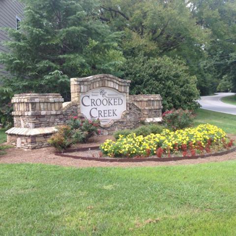 5834 Caney Ridge Cir, Ooltewah, TN 37363 (MLS #1263102) :: Chattanooga Property Shop