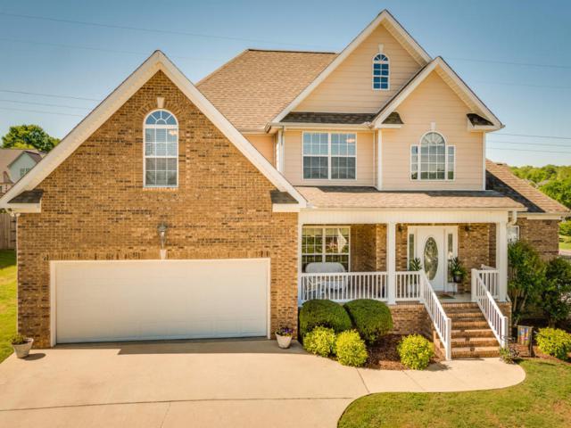 9939 Cottage Creek Ln, Apison, TN 37302 (MLS #1263178) :: The Robinson Team