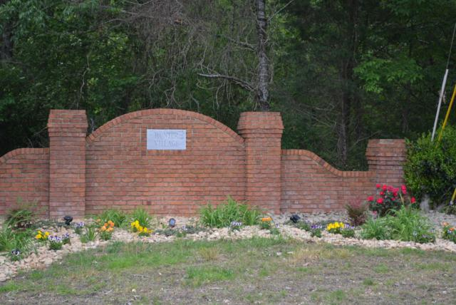 5319 Hunter Village Dr, Ooltewah, TN 37363 (MLS #1263202) :: The Robinson Team