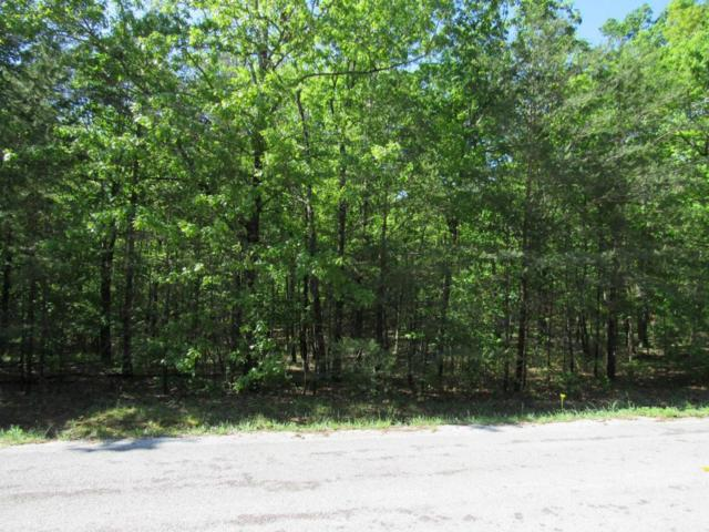 1681 Ridge Cliff Dr, Monteagle, TN 37356 (MLS #1263540) :: Chattanooga Property Shop