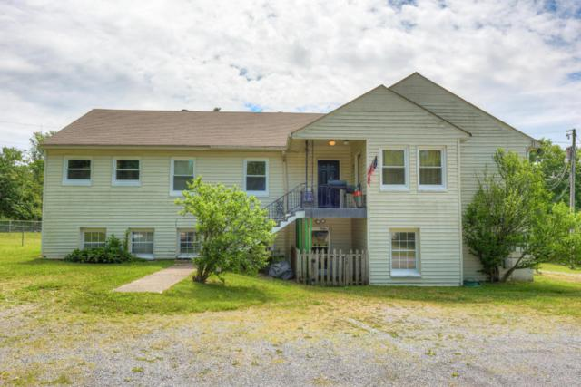 35 Heritage Rd, Signal Mountain, TN 37377 (MLS #1264517) :: Denise Murphy with Keller Williams Realty