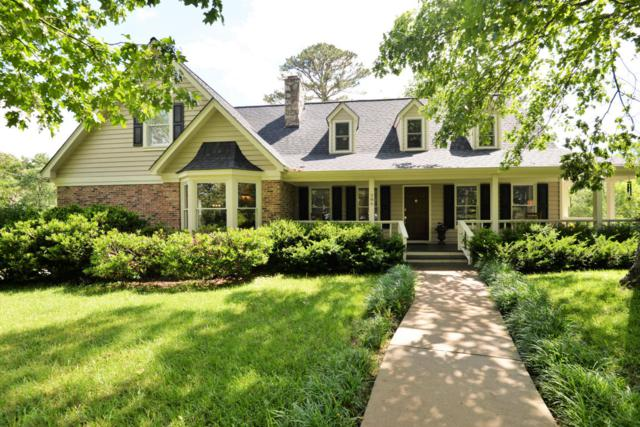586 Payne Chapel Rd, Lookout Mountain, GA 30750 (MLS #1264608) :: The Robinson Team
