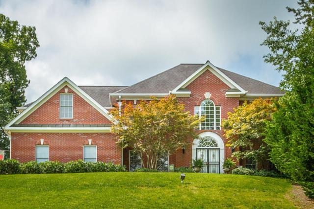 801 Harris Lane, Chattanooga, TN 37412 (MLS #1264826) :: Chattanooga Property Shop