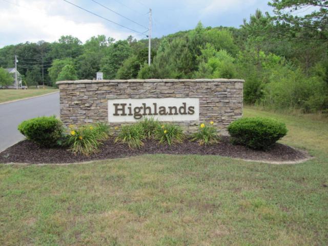 0 Highland Cir, Rocky Face, GA 30740 (MLS #1264985) :: Denise Murphy with Keller Williams Realty