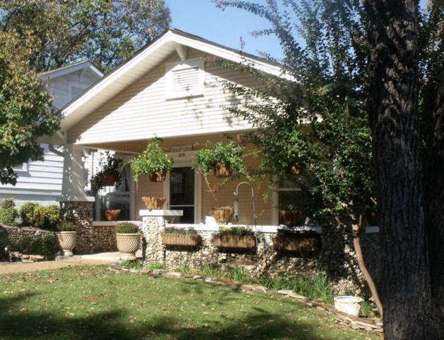 1213 Hanover St, Chattanooga, TN 37405 (MLS #1265072) :: Chattanooga Property Shop