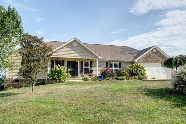 135 Tucker Chase Ct, Evensville, TN 37332 (MLS #1265226) :: Chattanooga Property Shop