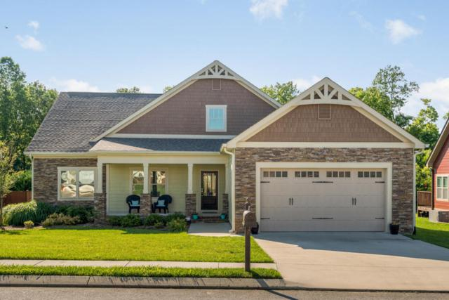 11016 Prairie Lake Dr, Apison, TN 37302 (MLS #1265284) :: Denise Murphy with Keller Williams Realty