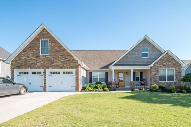 85 Sawtooth Oak Tr, Ringgold, GA 30736 (MLS #1265346) :: The Robinson Team