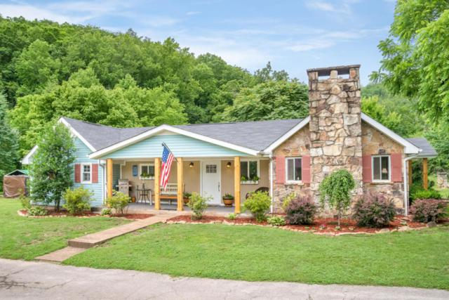 546 Ritchie Rd, Soddy Daisy, TN 37379 (MLS #1265457) :: Denise Murphy with Keller Williams Realty