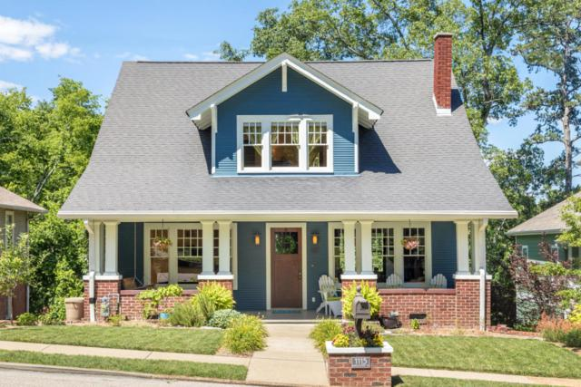 1115 Hanover St, Chattanooga, TN 37405 (MLS #1265498) :: Keller Williams Realty | Barry and Diane Evans - The Evans Group