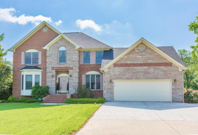4424 Cherokee Valley Rd, Ringgold, GA 30736 (MLS #1265693) :: Chattanooga Property Shop