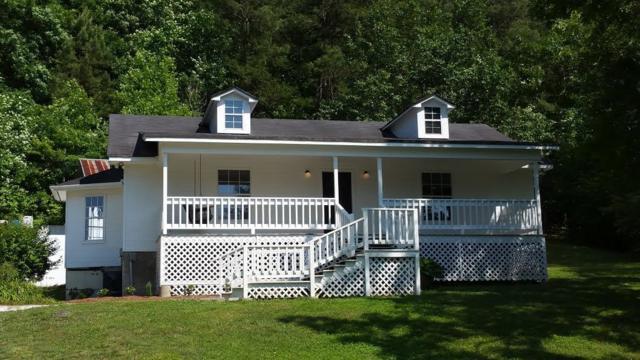 202 Dennis Pierce Rd, Ringgold, GA 30736 (MLS #1265764) :: Smith Property Partners