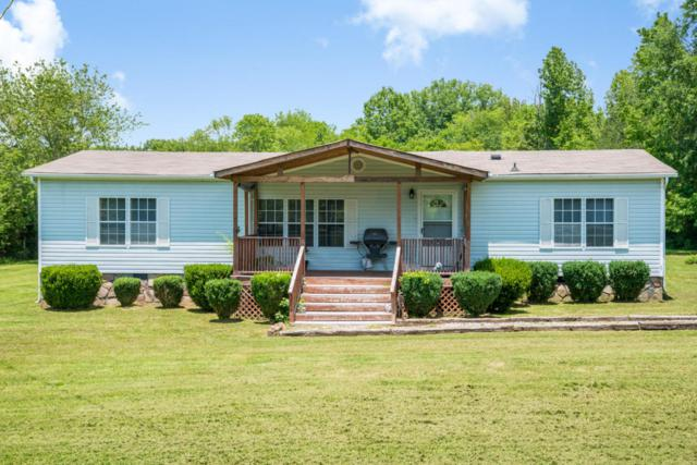 530 Temperance Hall Rd, Ringgold, GA 30736 (MLS #1265815) :: Denise Murphy with Keller Williams Realty