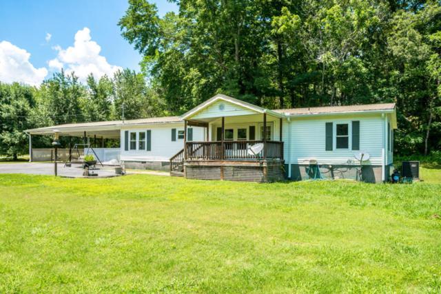 56 Wood Terrace Rd, Ringgold, GA 30736 (MLS #1265817) :: Denise Murphy with Keller Williams Realty