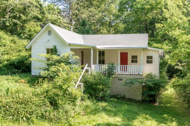 124 Mcfarland Rd, Lookout Mountain, GA 30750 (MLS #1265826) :: The Robinson Team