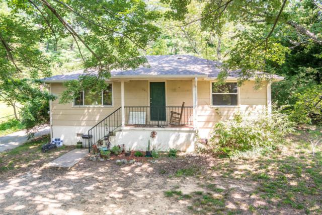 306 Mcfarland Rd, Lookout Mountain, GA 30750 (MLS #1265827) :: The Robinson Team