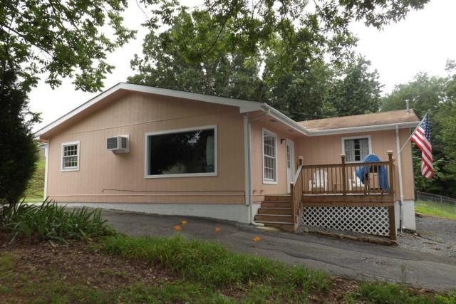178 Lakeshire Dr, Spring City, TN 37381 (MLS #1265837) :: The Robinson Team