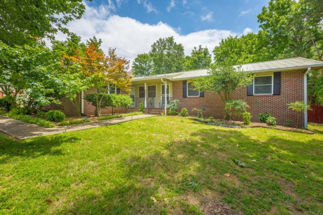 7032 Igou Gap Rd, Chattanooga, TN 37421 (MLS #1265862) :: Denise Murphy with Keller Williams Realty