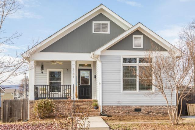 1731 Mitchell Ave, Chattanooga, TN 37408 (MLS #1265874) :: The Robinson Team