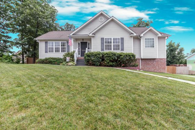 7628 Pfizer Dr, Ooltewah, TN 37363 (MLS #1265889) :: Denise Murphy with Keller Williams Realty