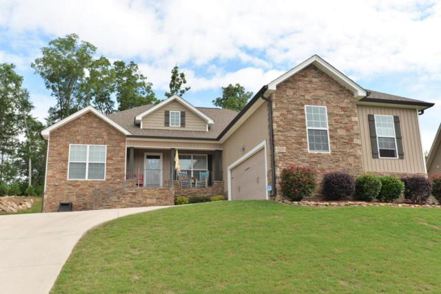 3574 Willow Lake Cir, Chattanooga, TN 37419 (MLS #1265931) :: Denise Murphy with Keller Williams Realty