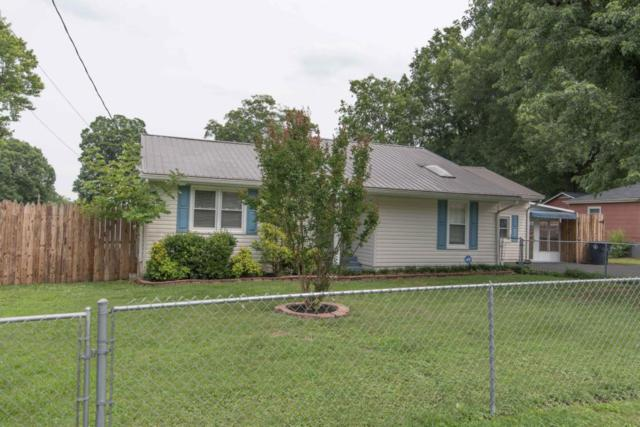 1214 Reeves Ave, Chattanooga, TN 37412 (MLS #1265942) :: Denise Murphy with Keller Williams Realty