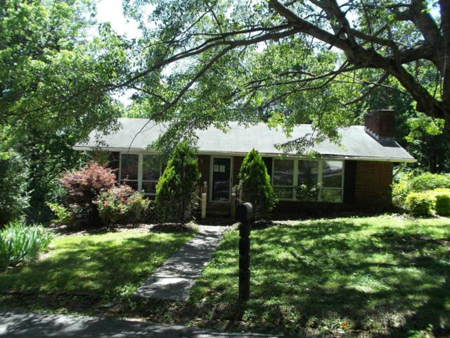 2626 Crestwood Dr, Chattanooga, TN 37415 (MLS #1265943) :: Denise Murphy with Keller Williams Realty