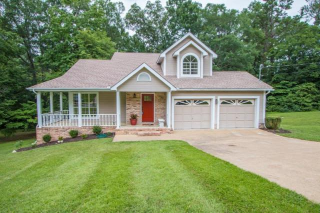 186 Middle View Dr, Ringgold, GA 30736 (MLS #1265962) :: Denise Murphy with Keller Williams Realty