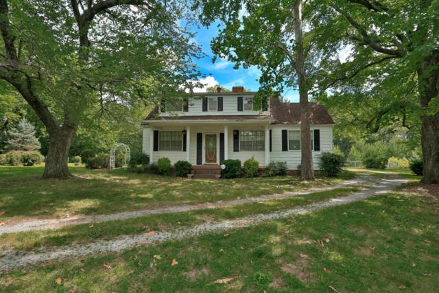 4519 Oakwood Drive Dr, Chattanooga, TN 37416 (MLS #1265989) :: Keller Williams Realty | Barry and Diane Evans - The Evans Group