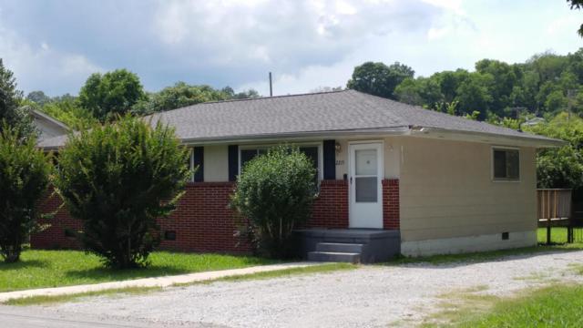 2215 Lyndon Ave, Red Bank, TN 37415 (MLS #1266006) :: The Robinson Team