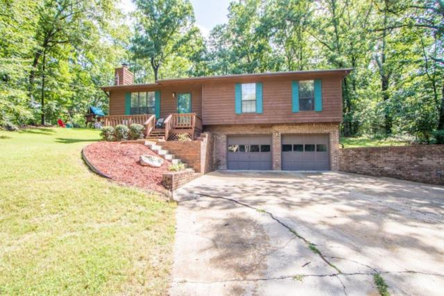 9417 Cathowken Dr, Chattanooga, TN 37421 (MLS #1266047) :: The Mark Hite Team
