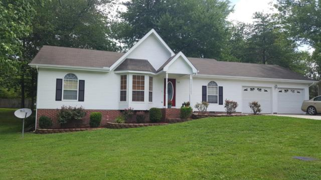 53 Willow Dr, Lafayette, GA 30728 (MLS #1266093) :: Keller Williams Realty | Barry and Diane Evans - The Evans Group