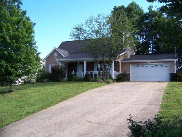 8207 Thrush Hollow Ln, Chattanooga, TN 37421 (MLS #1266175) :: The Robinson Team
