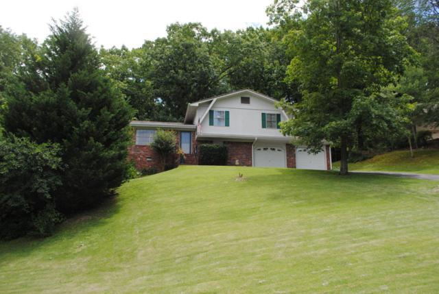 6024 Brandywine Ln, Chattanooga, TN 37415 (MLS #1266189) :: The Robinson Team
