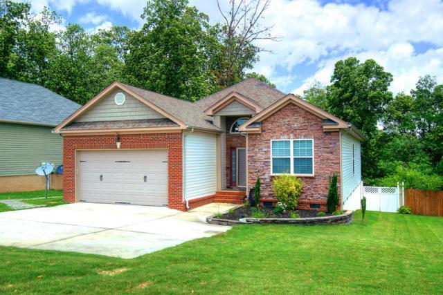 8445 Standifer Gap Rd, Chattanooga, TN 37421 (MLS #1266215) :: The Robinson Team