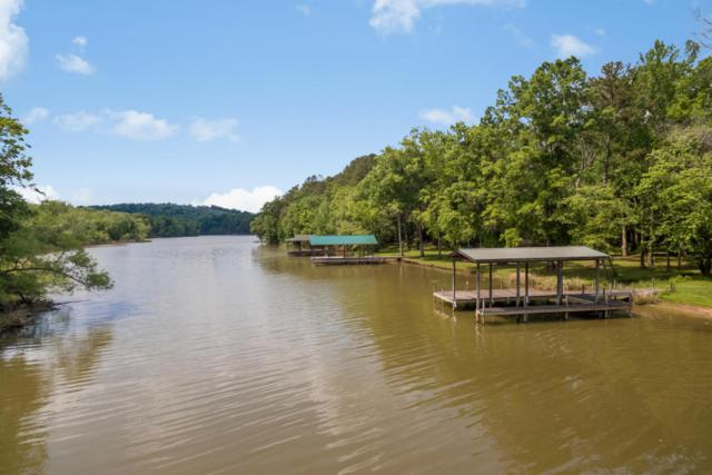 6072 Lamontville Rd, Decatur, TN 37322 (MLS #1266286) :: The Robinson Team