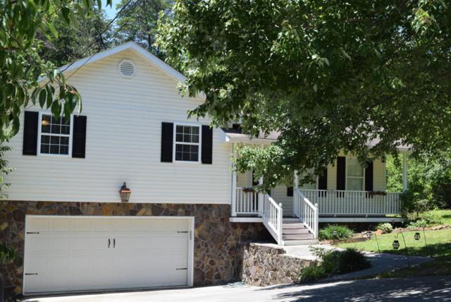 307 Ridgecrest Dr, Lafayette, GA 30728 (MLS #1266292) :: Chattanooga Property Shop
