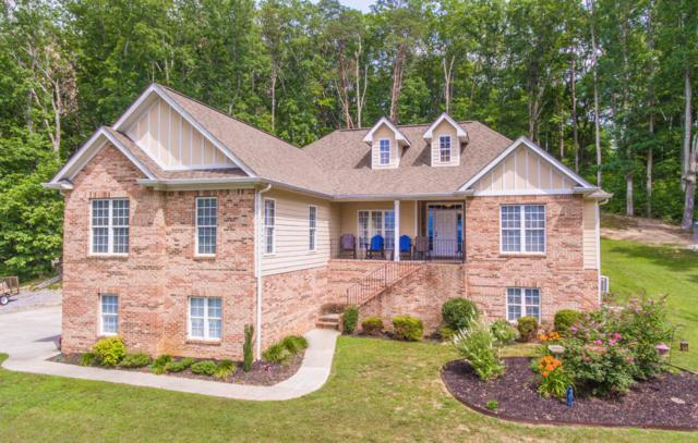 9768 Caseview Dr, Harrison, TN 37341 (MLS #1266310) :: Keller Williams Realty | Barry and Diane Evans - The Evans Group