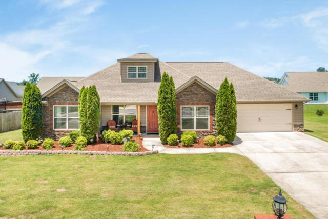 192 Honeyberry Ln, Rossville, GA 30741 (MLS #1266311) :: Keller Williams Realty | Barry and Diane Evans - The Evans Group