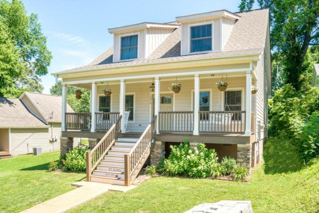 1319 W 45th St, Chattanooga, TN 37409 (MLS #1266312) :: Keller Williams Realty | Barry and Diane Evans - The Evans Group