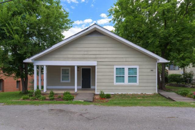 104 Beech St, Rossville, GA 30741 (MLS #1266347) :: Chattanooga Property Shop