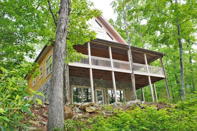 1224 Alabama Hwy 117, Mentone, AL 35984 (MLS #1266357) :: Chattanooga Property Shop