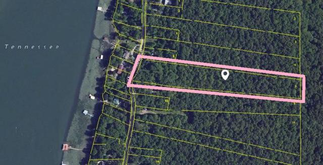 0 Mullins Cove Rd 7 & 8, Whitwell, TN 37397 (MLS #1266451) :: Chattanooga Property Shop