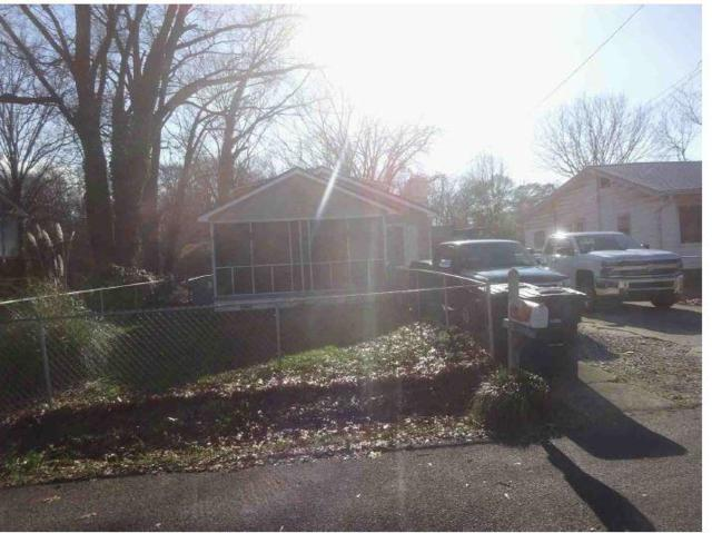 5912 Wentworth Ave, Chattanooga, TN 37412 (MLS #1266743) :: Chattanooga Property Shop