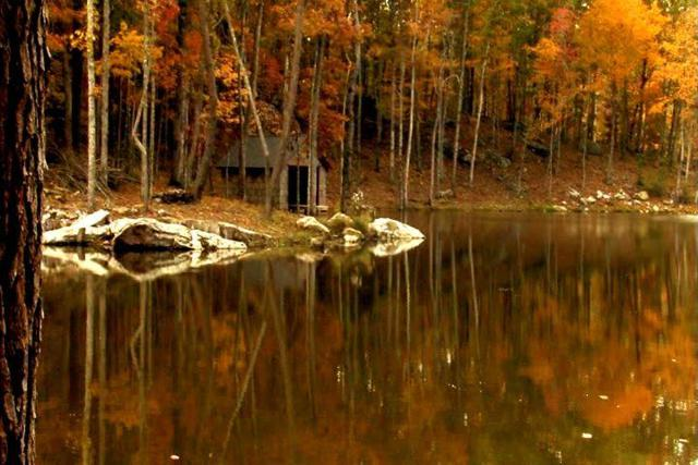 0 Little Bluff Rd #15, Lookout Mountain, GA 30750 (MLS #1266879) :: The Mark Hite Team