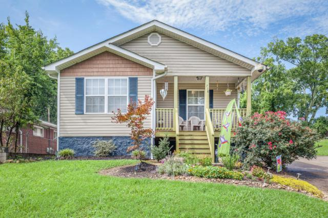 718 Woods Dr, Chattanooga, TN 37411 (MLS #1266882) :: Keller Williams Realty | Barry and Diane Evans - The Evans Group