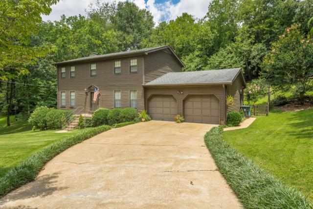 4906 Bal Harbor Dr, Chattanooga, TN 37416 (MLS #1267021) :: Keller Williams Realty | Barry and Diane Evans - The Evans Group