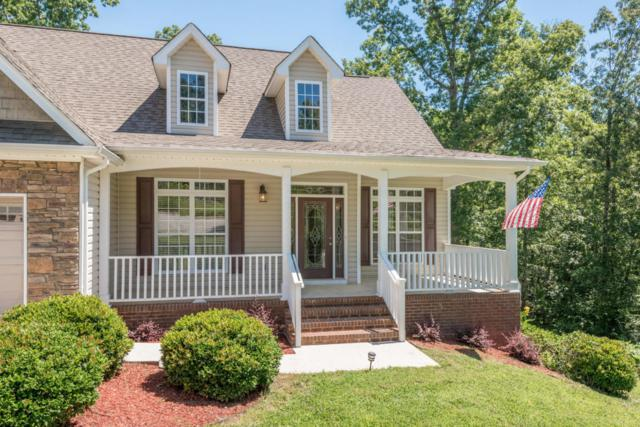 1837 Black Powder Ln, Soddy Daisy, TN 37379 (MLS #1267037) :: Keller Williams Realty | Barry and Diane Evans - The Evans Group