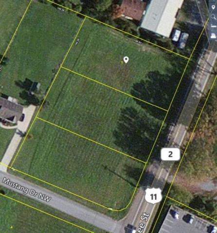 0 Hiawassee St, Charleston, TN 37310 (MLS #1267125) :: Chattanooga Property Shop