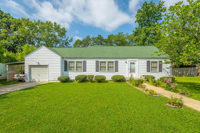 3610 Weldon Dr, Chattanooga, TN 37412 (MLS #1267184) :: Keller Williams Realty | Barry and Diane Evans - The Evans Group